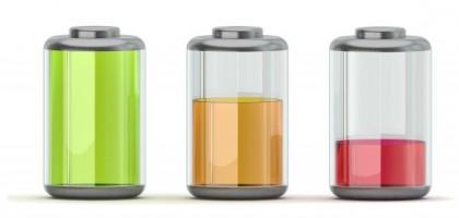 Výdrž batérií až 10 rokov